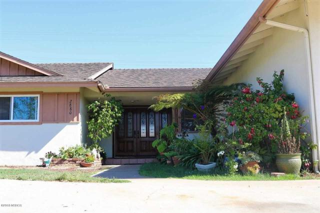 2880 Monte Verde Drive, Santa Maria, CA 93455 (#18003033) :: Group 46:10 Central Coast
