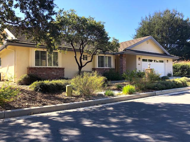 638 Aqueduct Way, Solvang, CA 93463 (MLS #18003052) :: The Epstein Partners