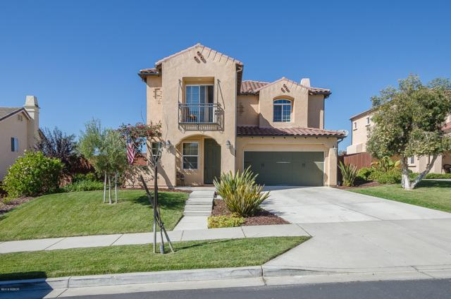 739 Voyager Road, Lompoc, CA 93436 (MLS #18003065) :: The Epstein Partners