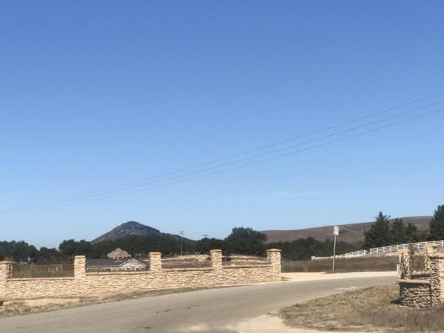 135 Cimarron Way, Arroyo Grande, CA 93420 (MLS #18003098) :: The Epstein Partners