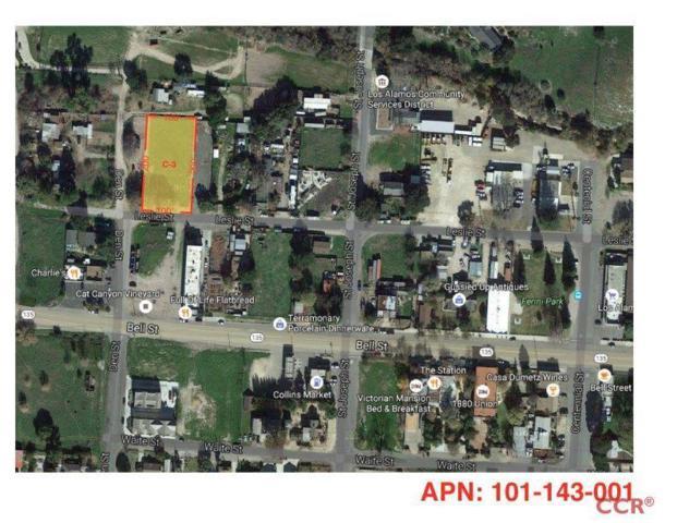 0 Leslie, Los Alamos, CA 93440 (MLS #18003164) :: The Epstein Partners