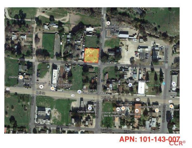 285 Leslie Street, Los Alamos, CA 93440 (MLS #18003165) :: The Epstein Partners