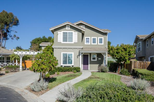 2770 Arbor View Lane, Lompoc, CA 93436 (MLS #18003168) :: The Epstein Partners
