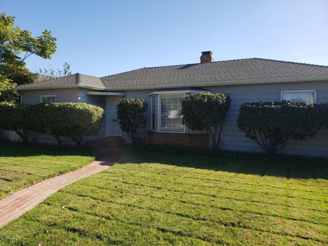 500 E Tunnell Street, Santa Maria, CA 93454 (MLS #18003219) :: The Epstein Partners