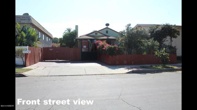 626 E Mill Street, Santa Maria, CA 93454 (MLS #18003234) :: The Epstein Partners