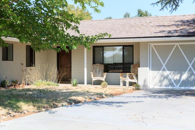 1236 Edison Street, Santa Ynez, CA 93460 (MLS #18003238) :: The Epstein Partners