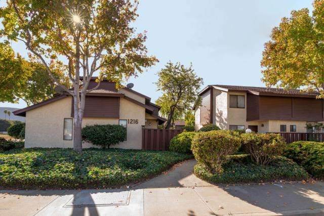 1216 E Walnut Avenue, Lompoc, CA 93436 (MLS #18003252) :: The Epstein Partners