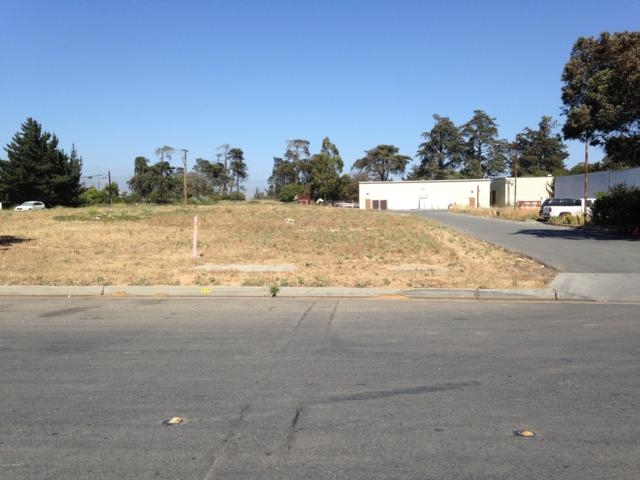 2916 Industrial Parkway Lot #5, Santa Maria, CA 93455 (MLS #18003260) :: The Epstein Partners