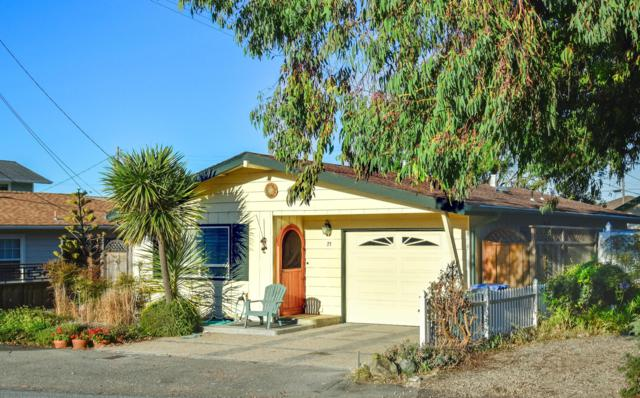 35 13th Street, Cayucos, CA 93430 (MLS #18003269) :: The Epstein Partners