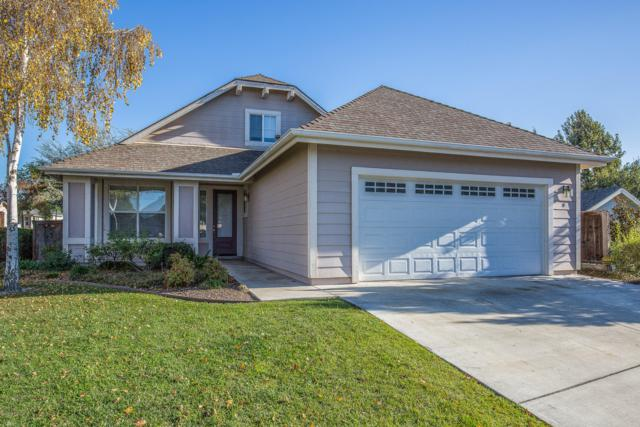 8 Chamiso Drive, Los Alamos, CA 93440 (MLS #18003290) :: The Epstein Partners