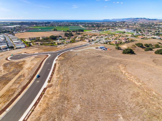 779 Castillo Del Mar, Arroyo Grande, CA 93420 (MLS #18003323) :: The Epstein Partners