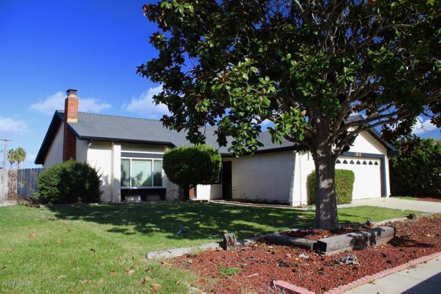 901 W Fir Avenue, Lompoc, CA 93436 (MLS #18003329) :: The Epstein Partners