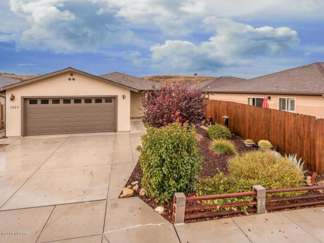 1625 Verde Place, San Miguel, CA 93451 (MLS #18003330) :: The Epstein Partners