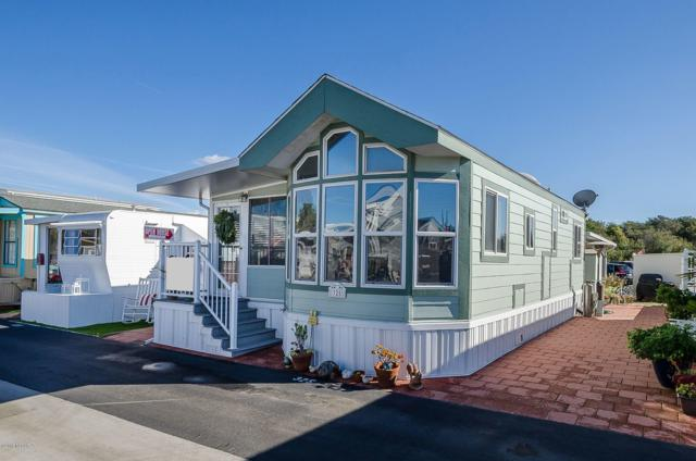200 S Dolliver Street, Pismo Beach, CA 93449 (MLS #18003346) :: The Epstein Partners