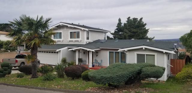 524 Avalon Street, Lompoc, CA 93436 (MLS #18003355) :: The Epstein Partners