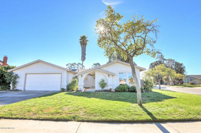 450 Dale Way, Santa Maria, CA 93455 (MLS #18003380) :: The Epstein Partners