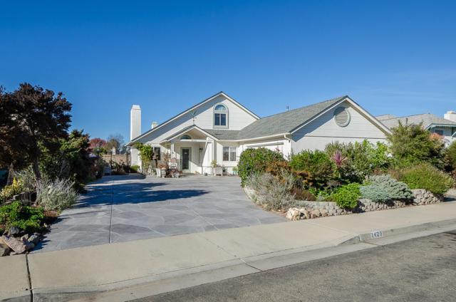 1423 Lark Court, Santa Maria, CA 93454 (MLS #18003388) :: The Epstein Partners