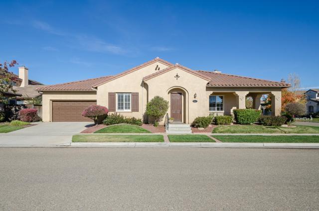 717 Lewis Road, Santa Maria, CA 93455 (MLS #18003389) :: The Epstein Partners
