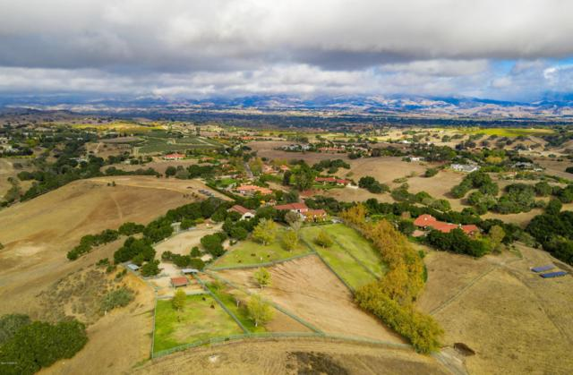 1132-1230 Fredensborg Canyon Road, Solvang, CA 93463 (MLS #18003424) :: The Epstein Partners