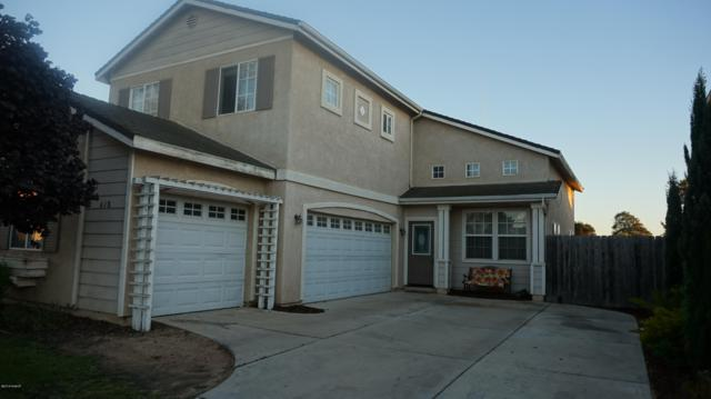 618 Arora Way, Santa Maria, CA 93458 (#18003429) :: DSCVR Properties - Keller Williams