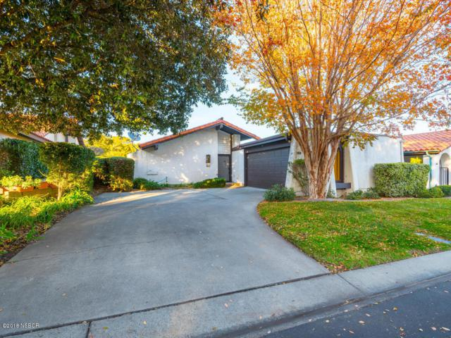 60 Stanford Circle, Lompoc, CA 93436 (MLS #18003450) :: The Epstein Partners
