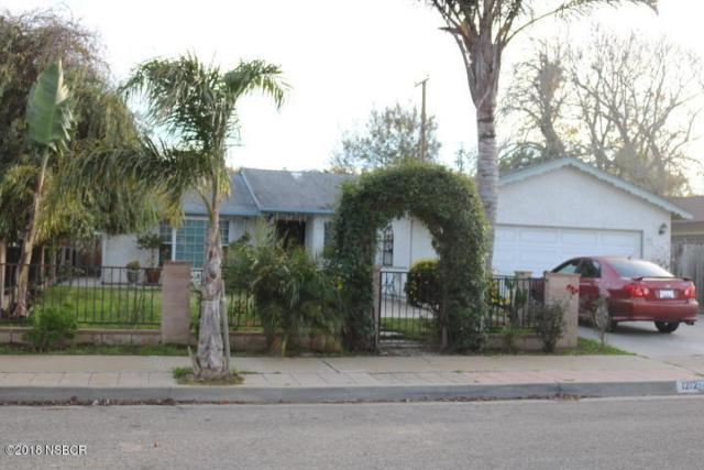 1212 E Lemon Avenue, Lompoc, CA 93436 (MLS #18003473) :: The Epstein Partners