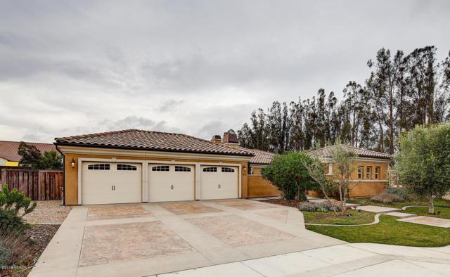 1172 Old Mill Lane, Santa Maria, CA 93455 (MLS #19000001) :: The Epstein Partners