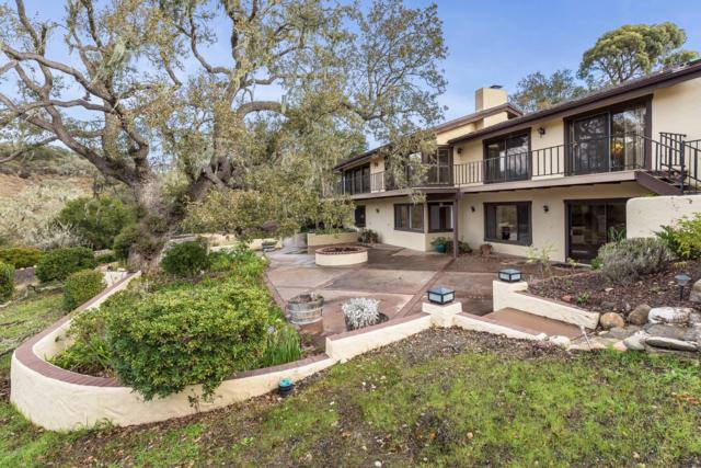 3175 Riley Road, Solvang, CA 93463 (MLS #19000008) :: The Epstein Partners