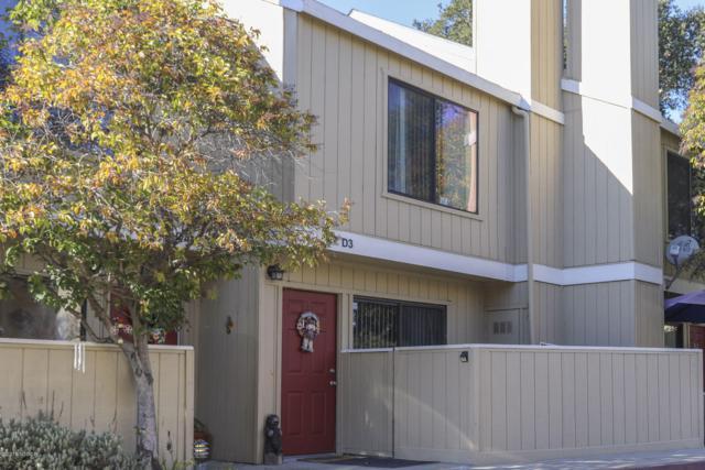 3750 El Camino Real, Atascadero, CA 93422 (MLS #19000040) :: The Epstein Partners