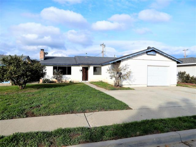 1201 E Lemon Avenue, Lompoc, CA 93436 (MLS #19000066) :: The Epstein Partners