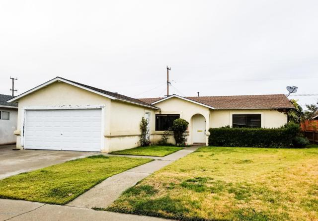 909 W Nectarine Avenue, Lompoc, CA 93436 (MLS #19000106) :: The Epstein Partners
