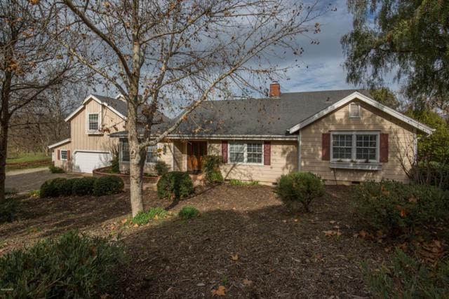 3047 Fancy Hill Court, Santa Ynez, CA 93460 (MLS #19000128) :: The Epstein Partners