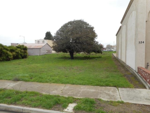 118 S J Street, Lompoc, CA 93436 (MLS #19000146) :: The Epstein Partners
