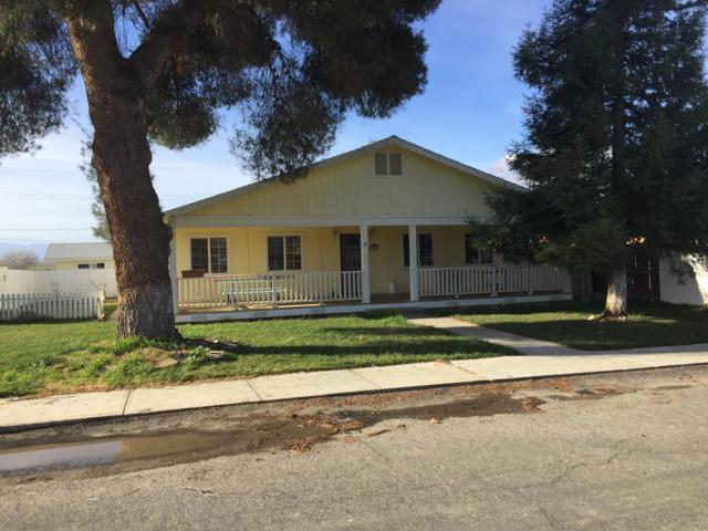 65 Pato Avenue, New Cuyama, CA 93254 (MLS #19000164) :: The Epstein Partners