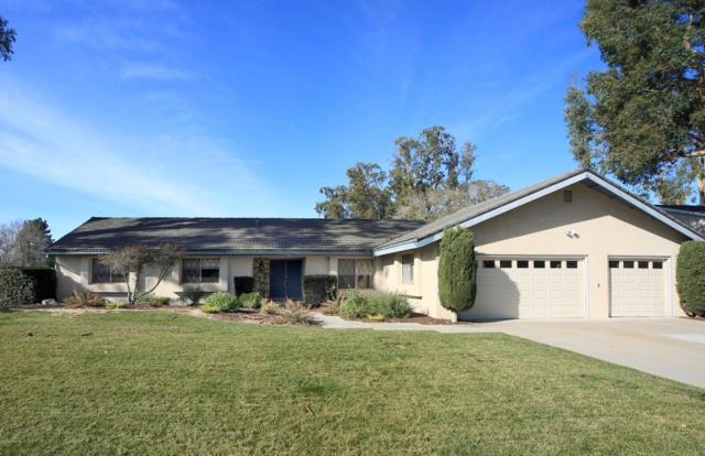 310 Poppinga Way, Santa Maria, CA 93455 (MLS #19000226) :: The Epstein Partners