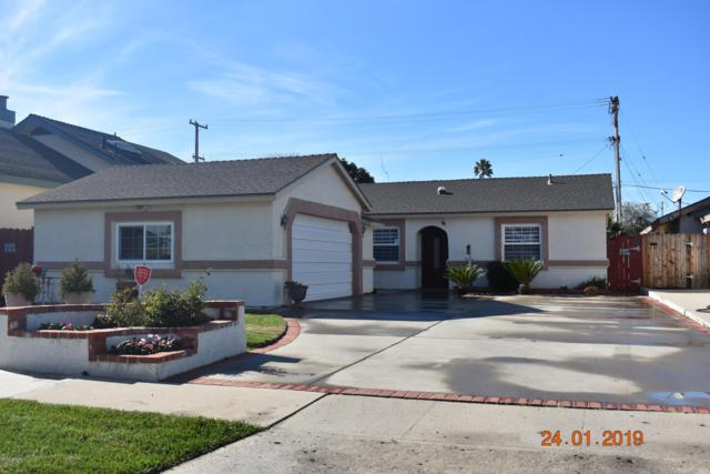 533 N N Street, Lompoc, CA 93436 (MLS #19000232) :: The Epstein Partners