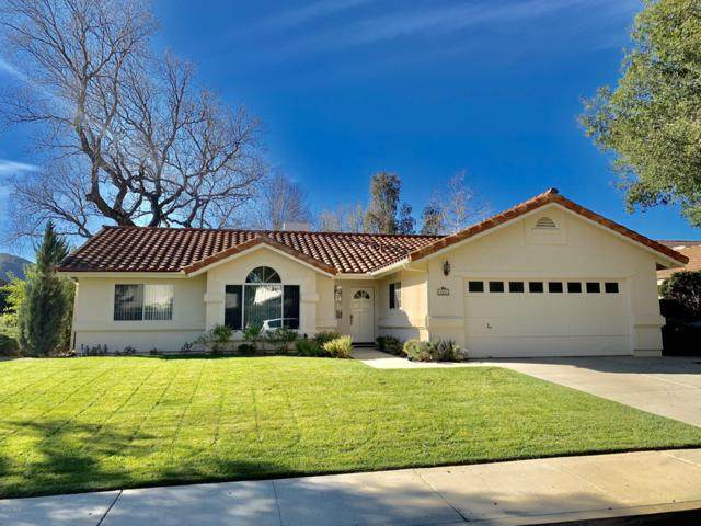 221 Oster Sted, Solvang, CA 93463 (MLS #19000241) :: The Epstein Partners