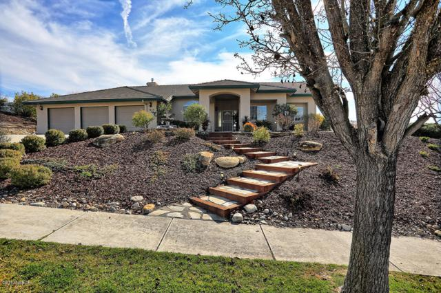 1610 Via Flora, Paso Robles, CA 93446 (MLS #19000246) :: The Epstein Partners
