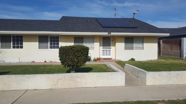 1509 Calle Primera, Lompoc, CA 93436 (MLS #19000270) :: The Epstein Partners