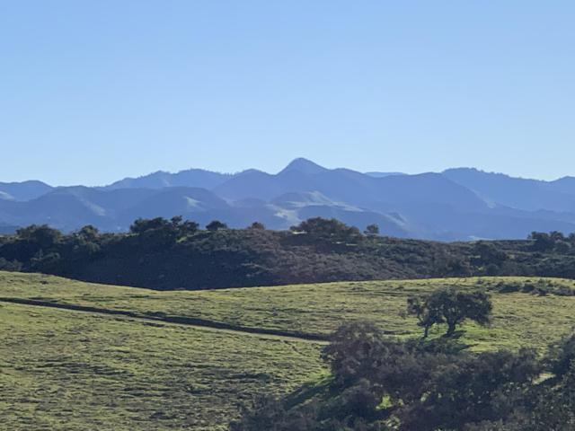 0 Long Canyon, Santa Maria, CA 93454 (MLS #19000273) :: The Epstein Partners