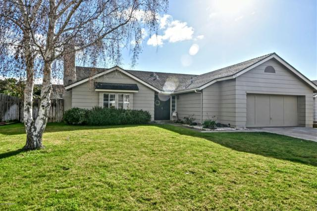 412 Cain Drive, Santa Maria, CA 93455 (MLS #19000279) :: The Epstein Partners