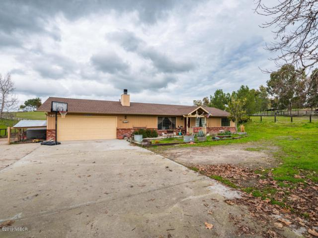 4084 E Highway 41 Highway, Paso Robles, CA 93446 (MLS #19000292) :: The Epstein Partners