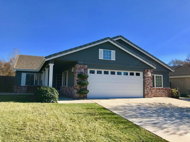 234 Valley Dairy Road, Buellton, CA 93427 (MLS #19000298) :: The Epstein Partners