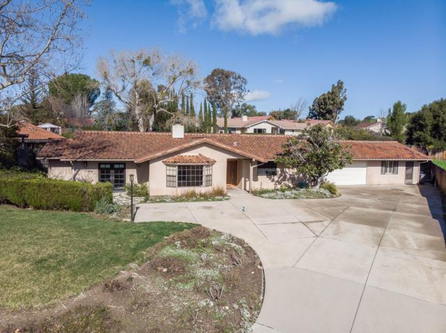 1915 Viborg Road, Solvang, CA 93463 (MLS #19000323) :: The Epstein Partners