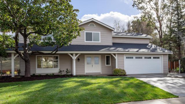 910 Countrywood Court, Santa Maria, CA 93455 (MLS #19000328) :: The Epstein Partners
