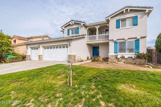 409 Nogal, Lompoc, CA 93436 (MLS #19000368) :: The Epstein Partners