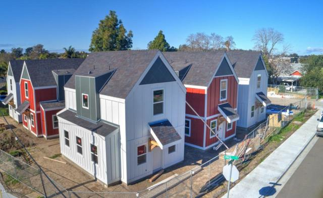 164 S Mallagh Street, Nipomo, CA 93444 (MLS #19000372) :: The Epstein Partners