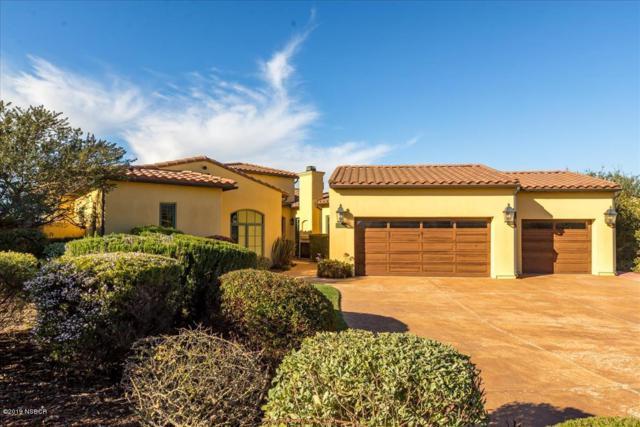 790 Vista Del Rio, Nipomo, CA 93444 (MLS #19000373) :: The Epstein Partners