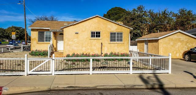 1198 Fair Oaks Avenue, Arroyo Grande, CA 93420 (MLS #19000388) :: The Epstein Partners