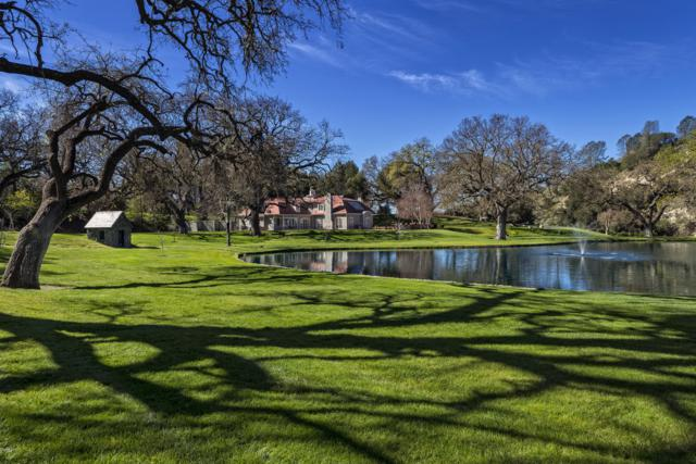 7735 Happy Canyon Road, Santa Ynez, CA 93460 (MLS #19000409) :: The Epstein Partners